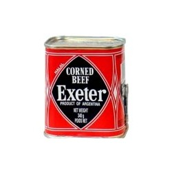 Exeter Corned Beef