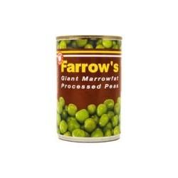 Farrow's Green Peas