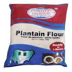 Ayoola Plantain Flour
